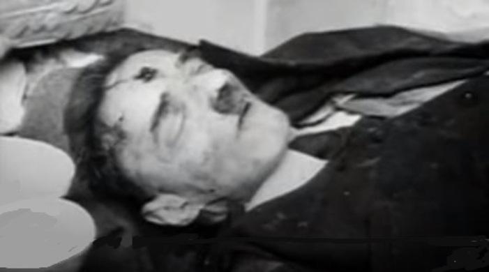 Les derniers jours d'un monstre... et du Troisième Reich
