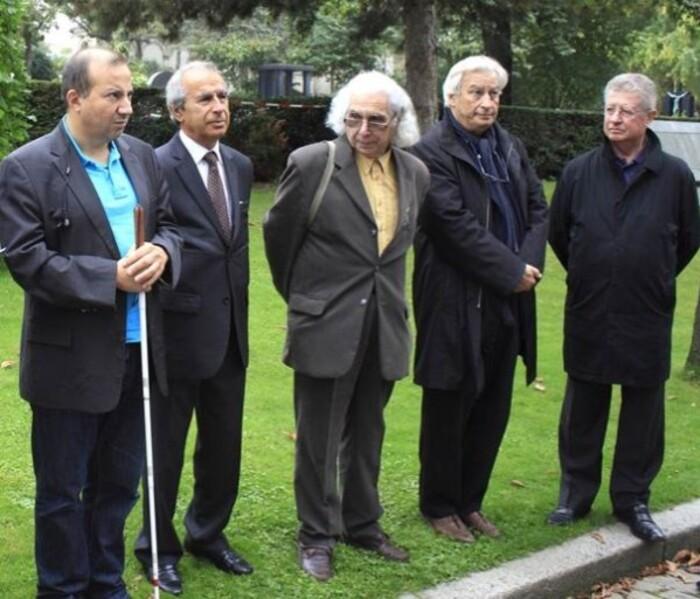 Antimilitariste puis pacifiste, l'histoire  du « Déserteur » de Boris Vian