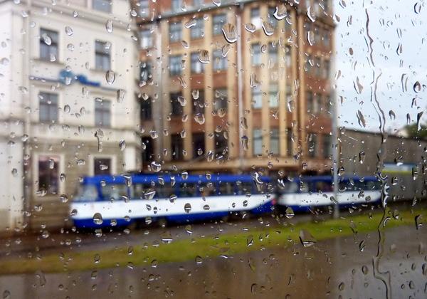 Les pays Baltes : Lettonie : Jour 4 - Visites de Riga et de Jurmala