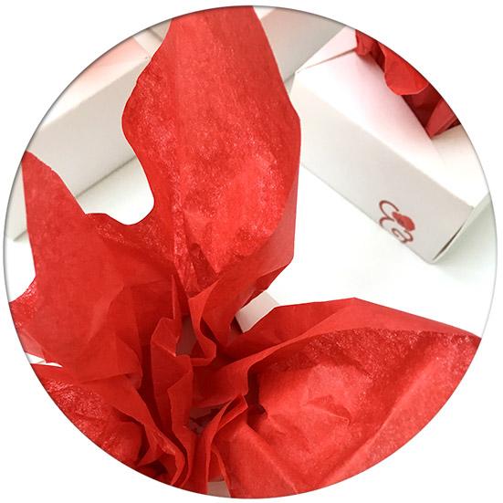 Les petites boites origami • Elucidée •