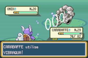 Pokémon Vert Feuille #4 - La grotte, le casino et la Erika