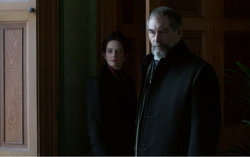 Penny dreadful (saison 1)