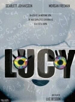 LUCY, à 100 pour 100
