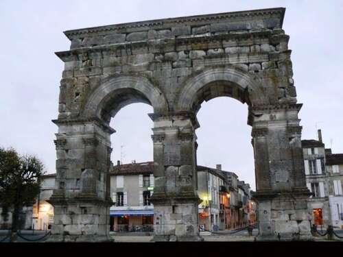 La porte de Germanicus