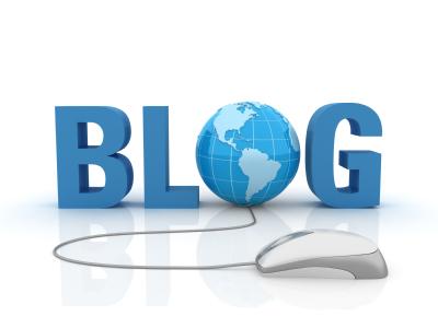 Si vous deviez tenir un blog