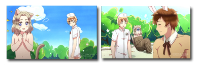 [PF] Hetalia The Beautiful World - Episode 11