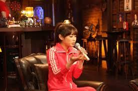 Ai Takahashi : Glee