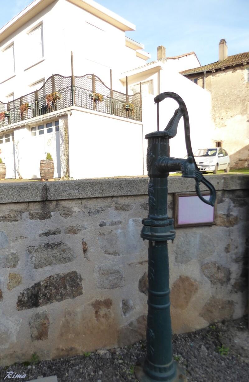 Brillac en Charente,