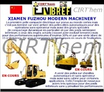 XIAMEN FUZHOU MODERN MACHINERY