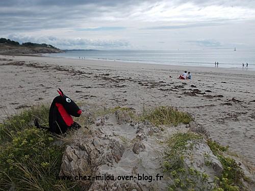 clovis et Minable en Bretagne14
