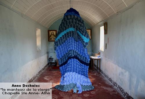 Rétrospective - ARTerritoire 2011