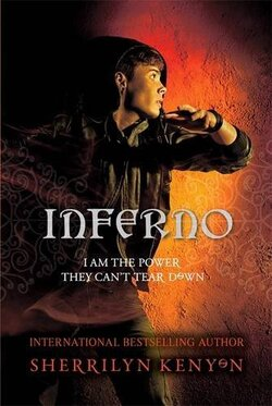 """Inferno"" de Sherrilyn Kenyon"