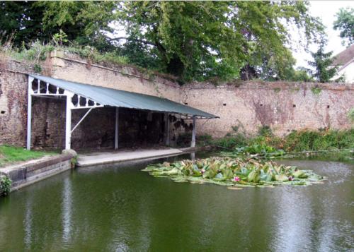 Calvados - Barou-en-Auge