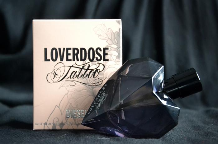 L'Overdose de Diesel, un parfum addictif !