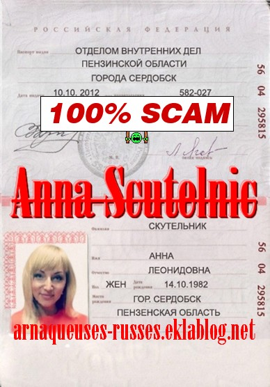 RUSSIAN SCAMMER-176
