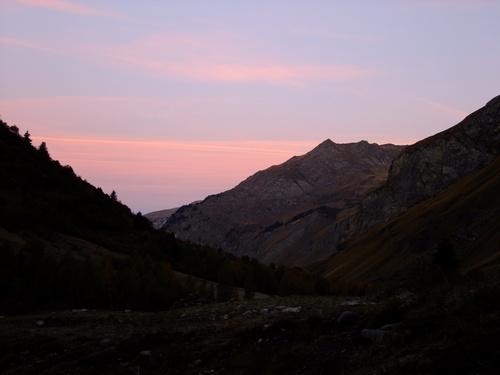 Refuge de Plaisance (2160 mètres)