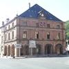 Hotel de Ville de Raon l'Etape