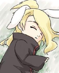 Deidi bunny