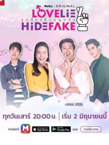 Love Lie Hide Fake