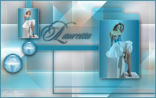 Lauretta d'Ildiko
