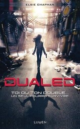 Couverture de Dualed, Tome 1 : Dualed