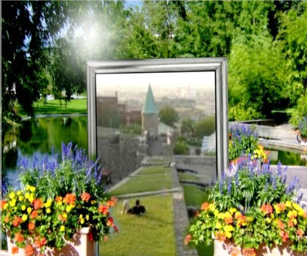 Vieux Quebec