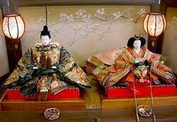 雛祭り - Hina Matsuri