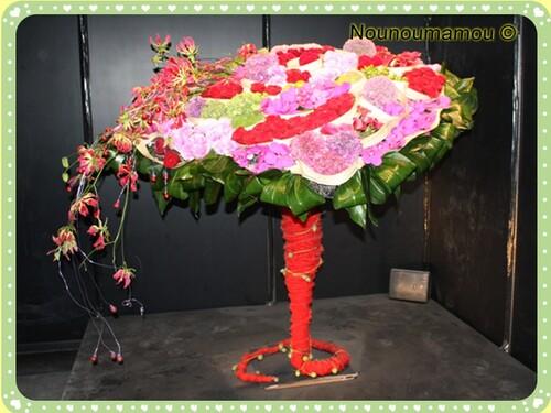 Folies'Flore 2011 à Mulhouse