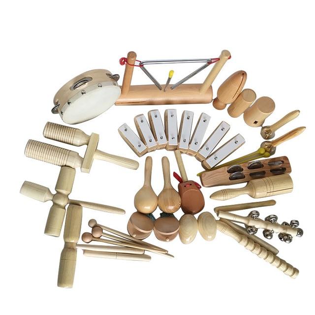 Cycles 1 et 2 : Avec les percussions