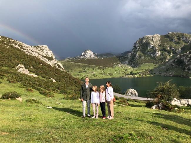 """Visite  """"Picos de Europa"""" - National Park"""