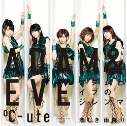Kanashiki Amefuri/Adam to Eve no Dilemma