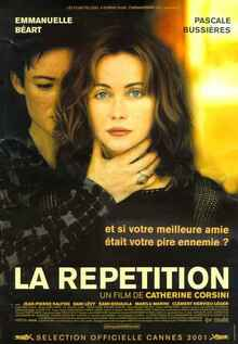 BOX OFFICE FRANCE 2001 TOP 101 A 110