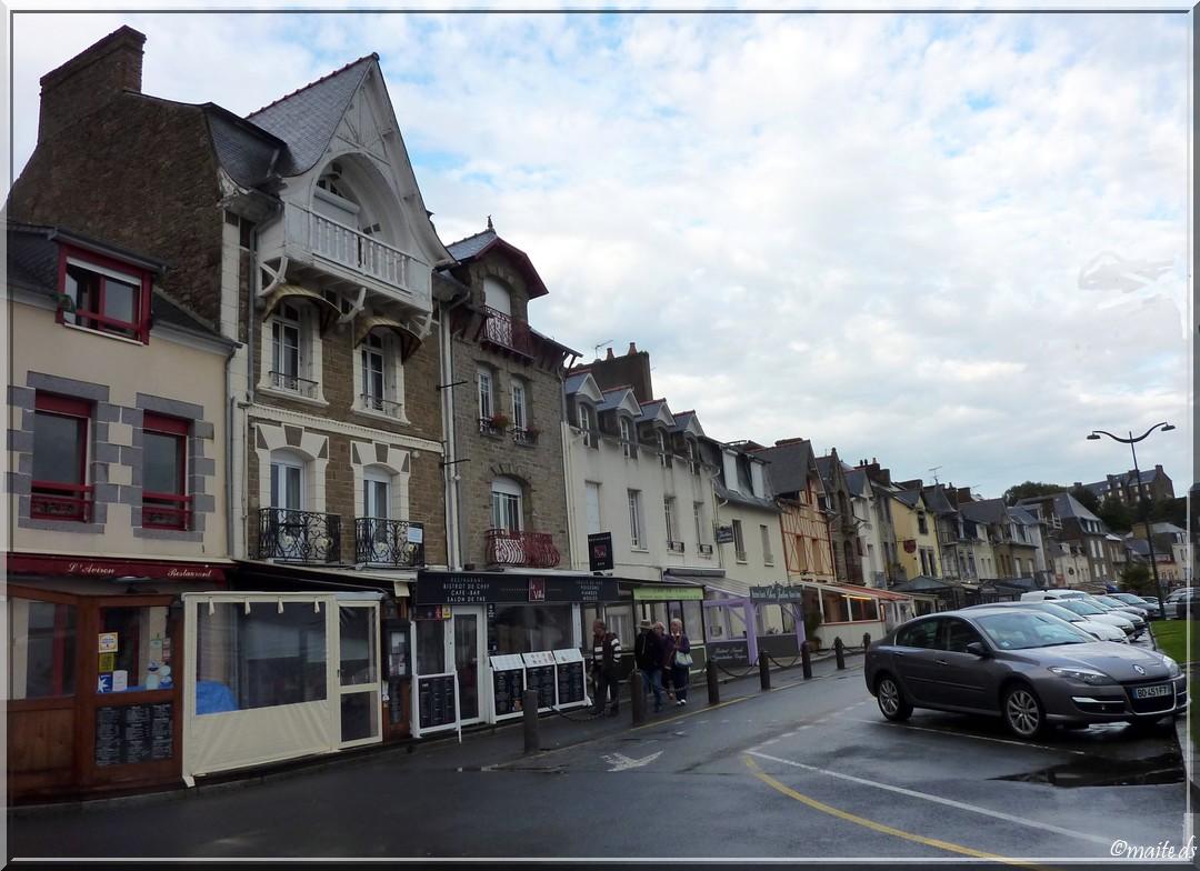 Cancale - Île-et-Vilaine - 14-10-2013