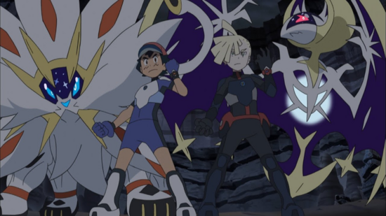 regarder pokemon sun & moon episode 90 vostfr streaming