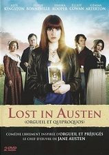 Jane Austen Adaptations Cinématographiques
