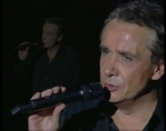 Michel  Sardou  :  50  ans  de  carriere