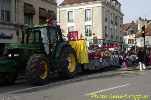 Le Tape-Chaudron  2012...