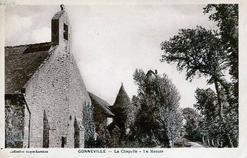 LES REMPARTS DE GONNEVILLE (Manche)