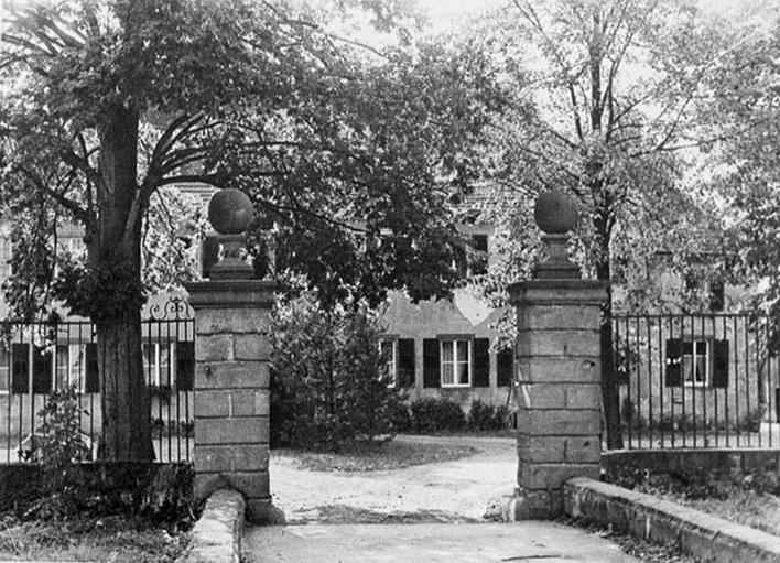 Château de Wilwisheim