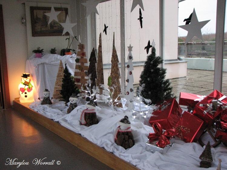 Au temps des marchés de Noël : Petit Château à Beblenheim