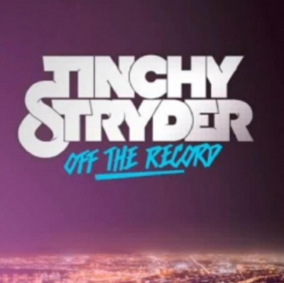 NEW MUSIC : Calvin Harris feat. Tinchy Stryder - Off The Record