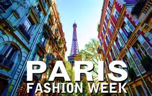 La fashion week à travers les villes !