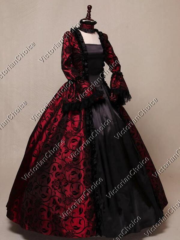 Victorian Choice