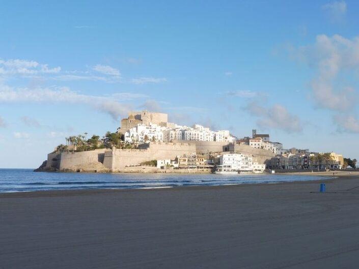 Voyage en Espagne...