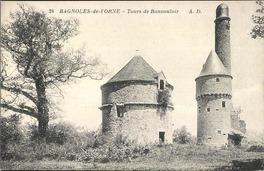 LES REMPARTS DE BONVOULOIR
