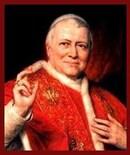 Les papes et antipapes