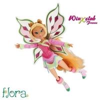 Flora Lovix Fairy