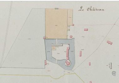 LES REMPARTS DE THEVRAY (Eure)