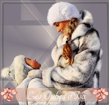 FHI0013 - Tube femme hiver
