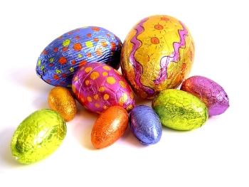 Fritures de Pâques